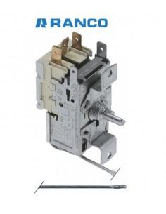 Termostato capilar 1500mm tipo ITV K22 S1096 ITV 390291