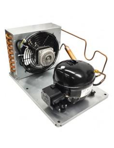Unidad Condensadora 1/5HP con deshidratador RT EMT55HLR R134a 220V...