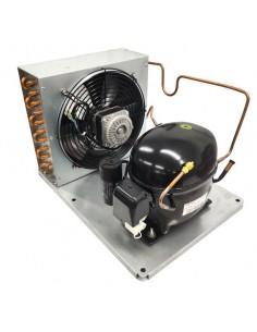 Unidad Condensadora 1/2HP con deshidratador RT NEU6210Z R134a 220V...