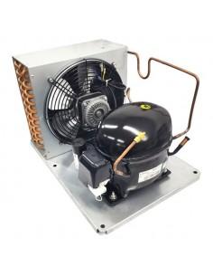 Unidad Condensadora 5/8HP con deshidratador RT NEU6212Z R134a 220V...