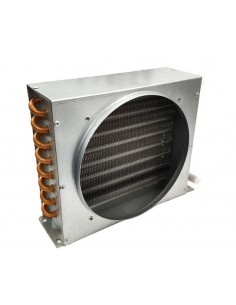 Condensadora de Aire Forzado 2R8T240L