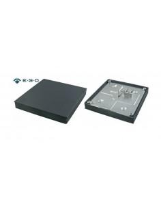 placa de cocción medidas 300x300mm 3000W 400V  490078