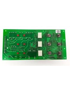 Placa electrónica Envasadora Ramón Control Gas 4441421 A-00591-A