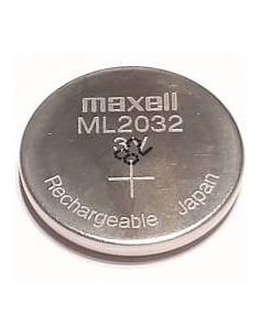 Batería Maxell ML2032 3V