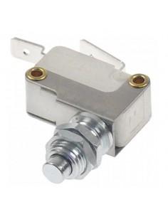 microinterruptor 1NO 250V 16A L 41mm An 12mm H 44mm 348088