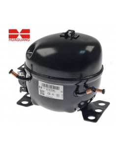 compresor HuaGuang refrigerante R134a tipo ATA72XL 220-240V 50/60Hz...