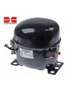 compresor HuaGuang refrigerante R134a tipo ANA90 220-240V 50Hz...