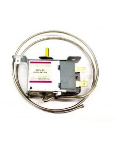 termóstato WPF24-EX  KS-188 sonda ø 2mm capilar 500mm Congelación