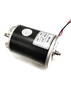 Motor Fuente de Chocolate D88-99 DC24V 200W