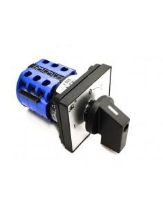 Conmutador giratorio 2 0-1 LW39B-16 Picadora Carne TC-22