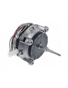 motor de ventilador 230V fases 3 50Hz 0,33kW 601753 Unox MFA80