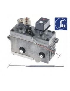 termostato de gas SIT tipo MINISIT 710 T máx 190°C 110-190°C 101135...
