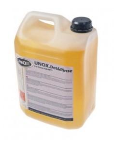 Detergente para horno a vapor combinado UNOX.Det&Rinse For...