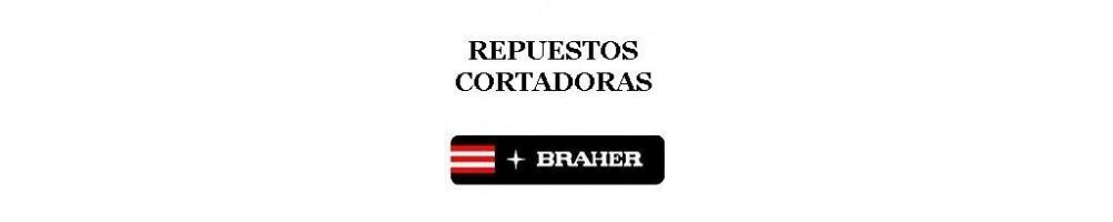 Repuestos Cortadoras Braher