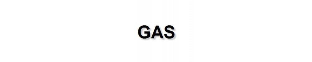 Gas Componentes