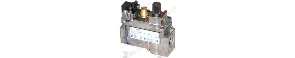 Valvula de gas General