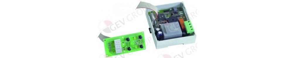 Regulador Electrónico