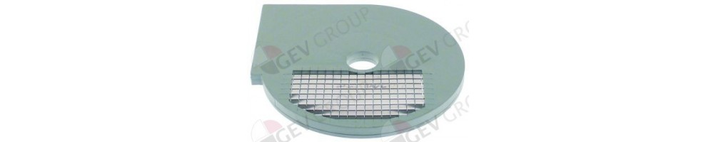 Discos HLC-300 Eutron
