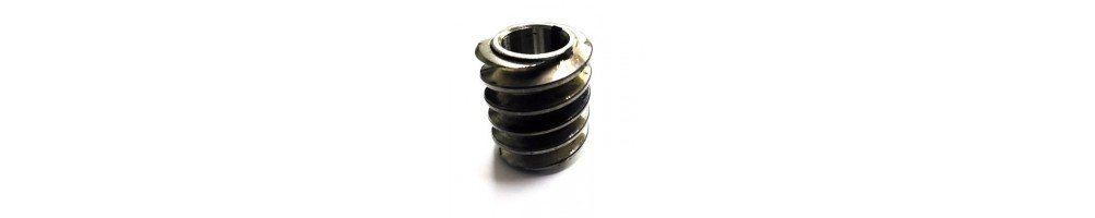 Espiral de Motor